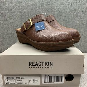 Kenneth Cole reaction 2way clog size 8